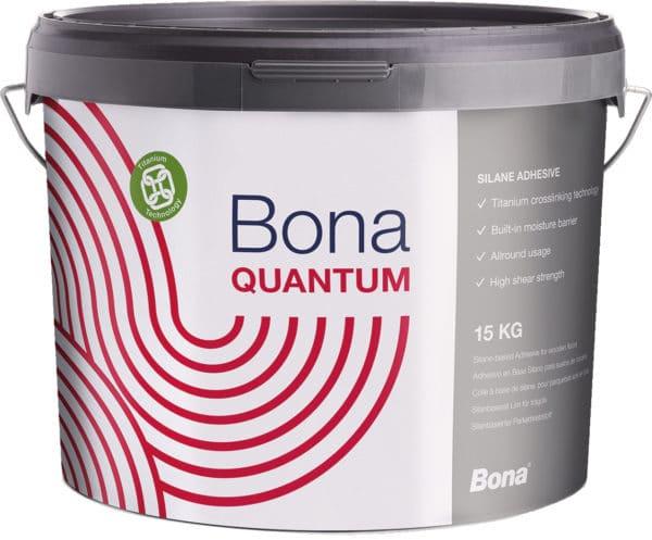 Bona Quantum 15kg