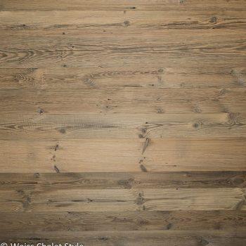 orig. old timber sunburnt, brushed, nature