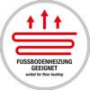 Naturholzboden europ Eiche Fussbodenheizung geeignet