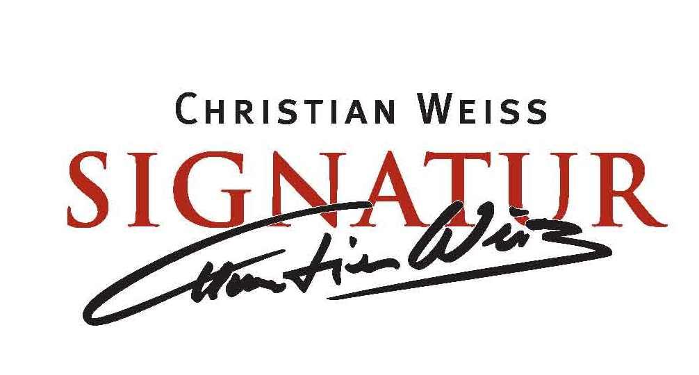Logo Signatur Edelholzboden